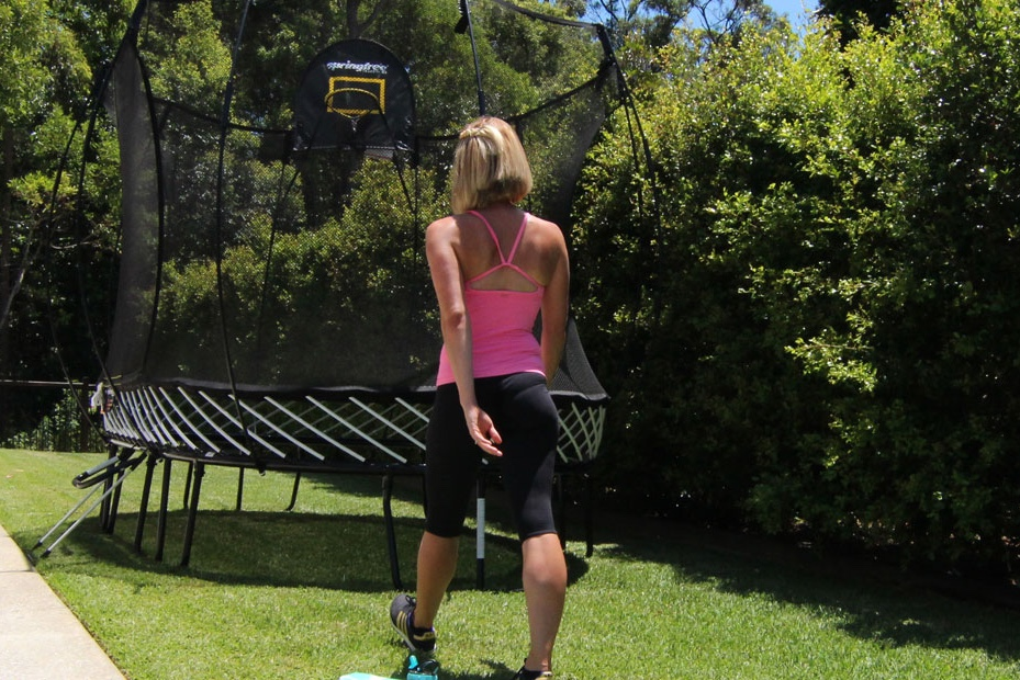 Занятия на батуте - 73 фото базовых гимнастических упражнений